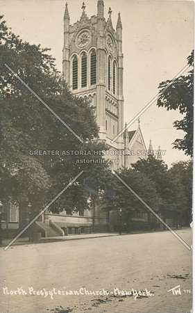 North Presbyterian Church, N.Y.