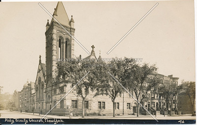 Holy Trinity Church, N.Y.