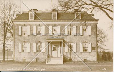 Van Cortlandt Mansion, N.Y.