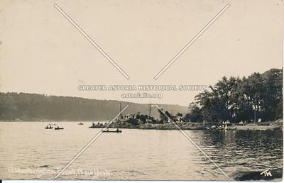 Fort Washington Point, N.Y.