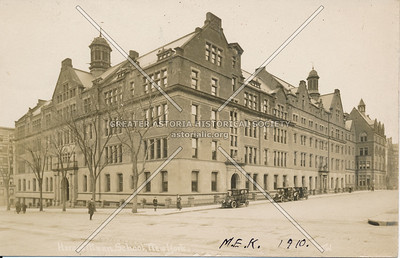 Horace Mann School, N.Y.