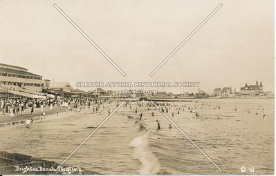Brighton Beach, N.Y.
