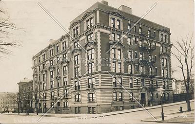 S.W. St. Nicholas Ave & 153rd St., N.Y.