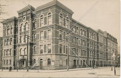 Public School No. 46, N.Y.