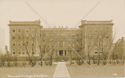 Barnard College, N.Y.