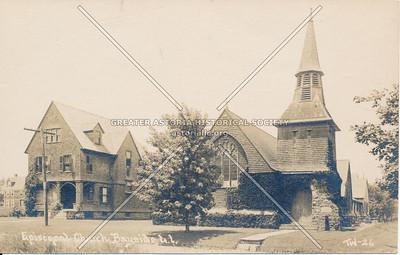 Episcopal Church, Bayside, L.I., N.Y.