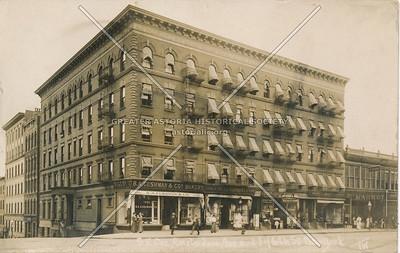Amsterdam Ave & 146th St., N.Y.