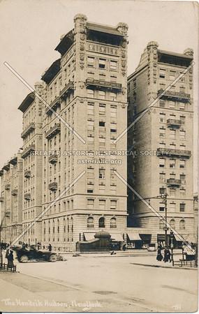The Hendrik Hudson, N.Y.