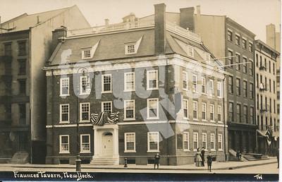 Fraunces Tavern, N.Y.