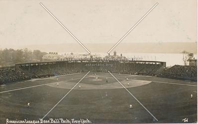 American Baseball Park, N.Y.