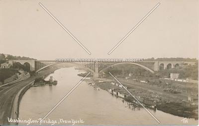 Washington Bridge, N.Y.