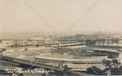 Polo Grounds, N.Y.
