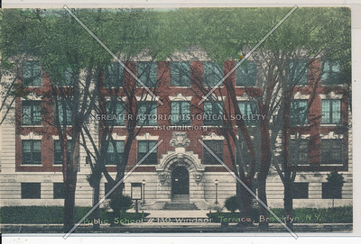 P.S. 130, Windsor Terrace, Bklyn