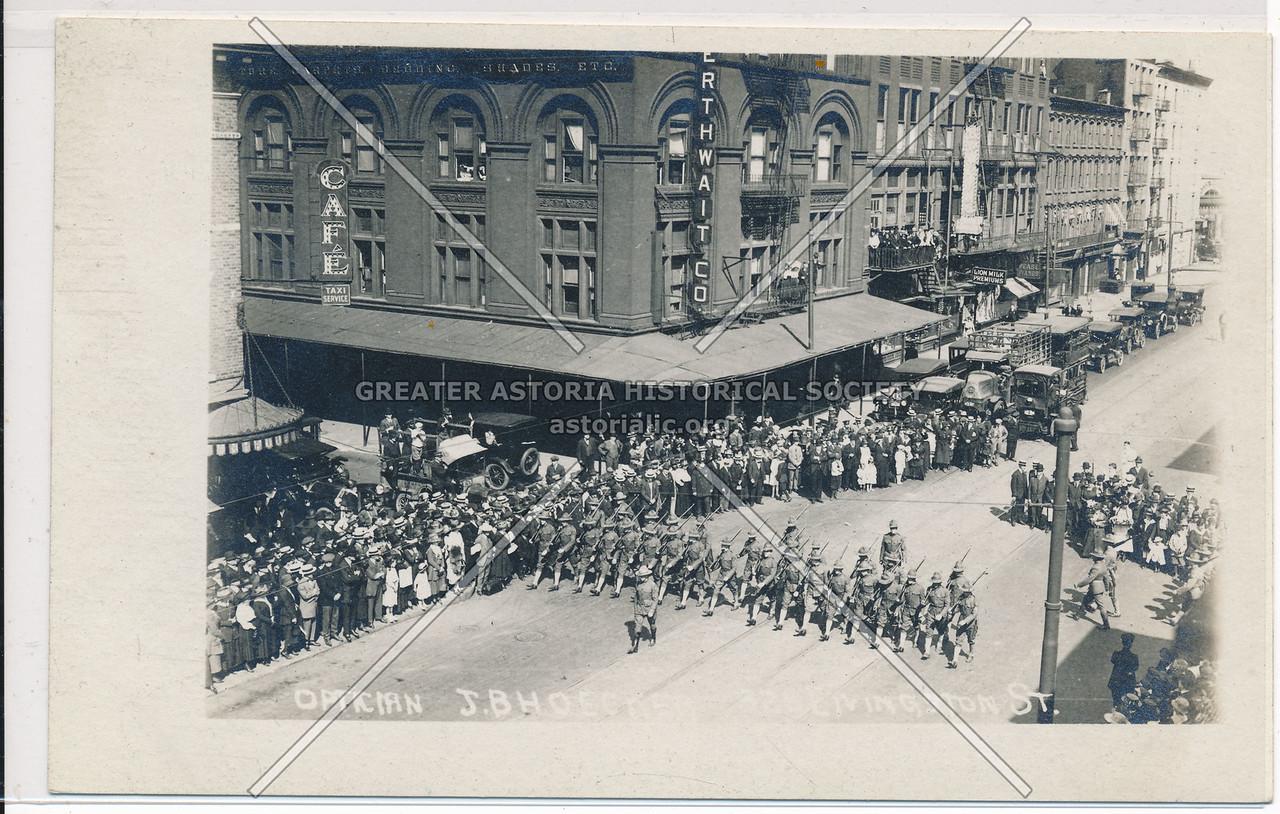 Livingston Street Parade, Bklyn