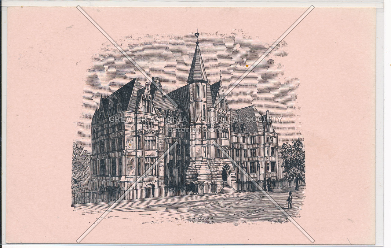 Industrial School of Association