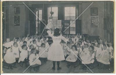 Bklyn Schoolroom