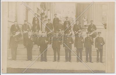 Brooklyn Veteran's Band