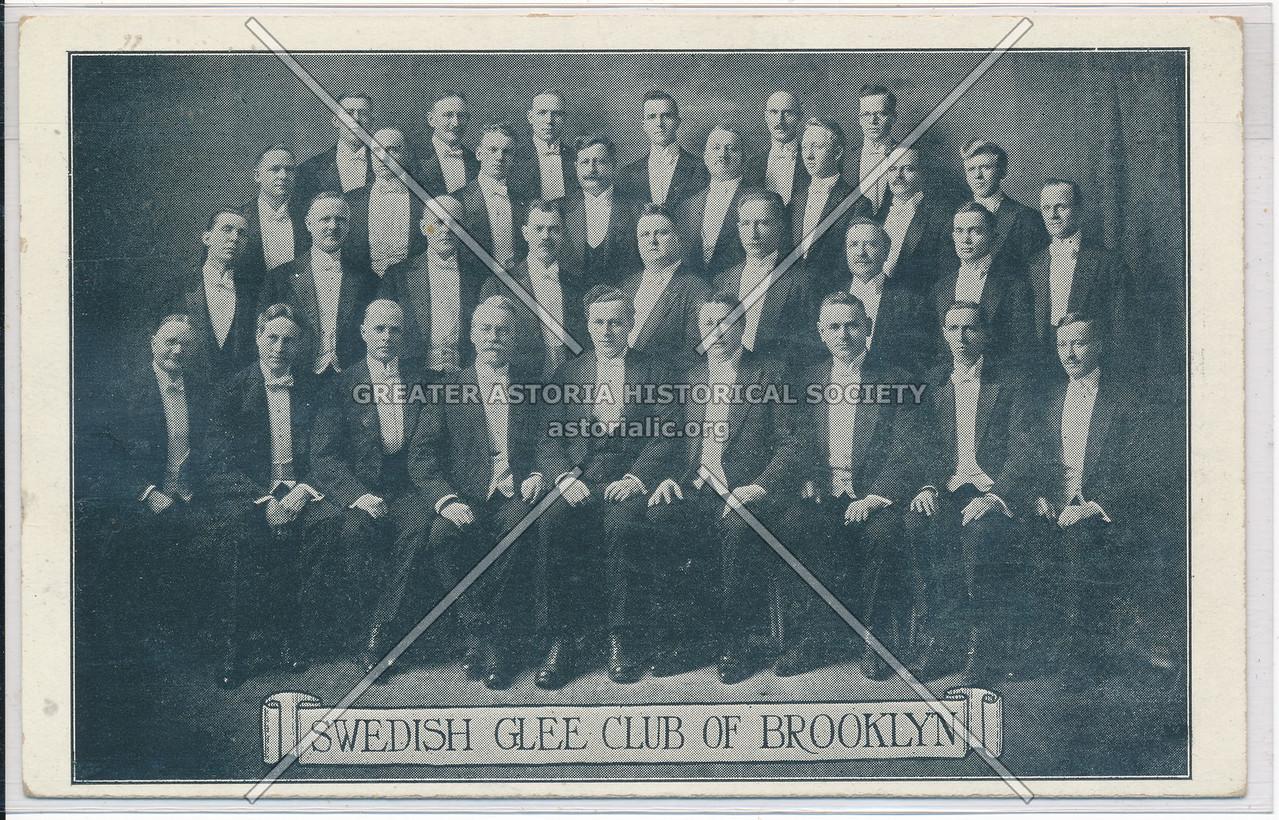 Swedish Glee Club, Bklyn