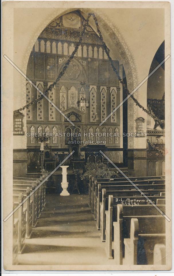 Rewseu Refa Church
