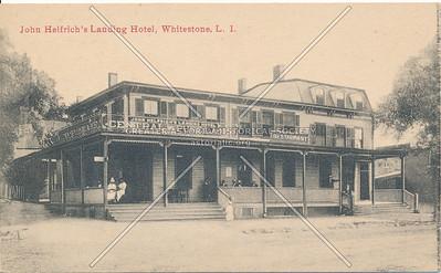 John Helfrich's Landing Hotel