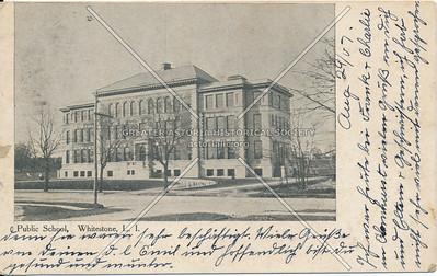 Public School, Whitestone, LI