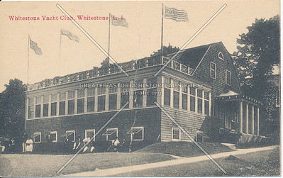 Whitestone Yacht Club
