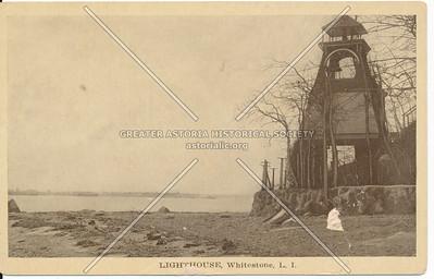 Lighthouse, Whitestone, LI