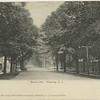 Bowne Ave (Bowne St)., Flushing, L.I.