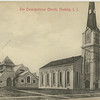 The Congregational Church, Flushing, L.I.