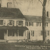 Innerwyck Huis, Union Street and Bayside Avenue, Flushing N.Y.