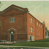 Masonic Temple, Northern Blvd, Flushing, L.I.