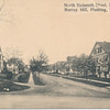 North Sixteenth Street (156 St), Bowne Park, Murray Hill, Flushing, L.I.