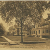 Parson's Avenue (Parsons Blvd), Murray Hill, Flushing, L.I.