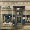 George A. Smith, Stationery & Pianos, Flushing N.Y.