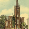 St. Michael's Church, Flushing, L.I.