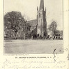St. George's Church, Main St., Flushing, N.Y.