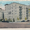 Gibson Apartment House, Flushing, L.I., N.Y.