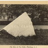 The Site of Fox Oaks, Bowne St., Flushing, L.I.