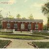 Public Library, Kissena Blvd and Main St., Flushing, L.I.