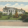 Paris Estate, Kissena Park, Flushing, L.I., N.Y.