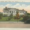 Paris Estate, Kissena Park, Flushing, L.I., N.Y.