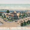Bird's Eye View of the Kyle Institute, Flushing, L.I.
