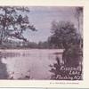 Kissena Lake, Flushing N.Y.