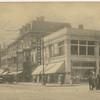 Business Section, Main Street, Flushing L.I.