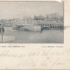 Flushing Bridge, Flushing, L.I., N.Y.