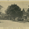 Barclay Avenue, Murray Hill, Flushing, L.I.