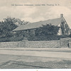 Old Garretson Homestead, Main St., Flushing, N.Y.