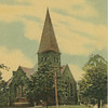 Baptist Church, Sanford Ave at Union St., Flushing, L.I.