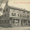 Old Tavern, Northern Blvd and Main St.,  Flushing L.I.
