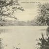 Kissena Lake, Flushing, N.Y.